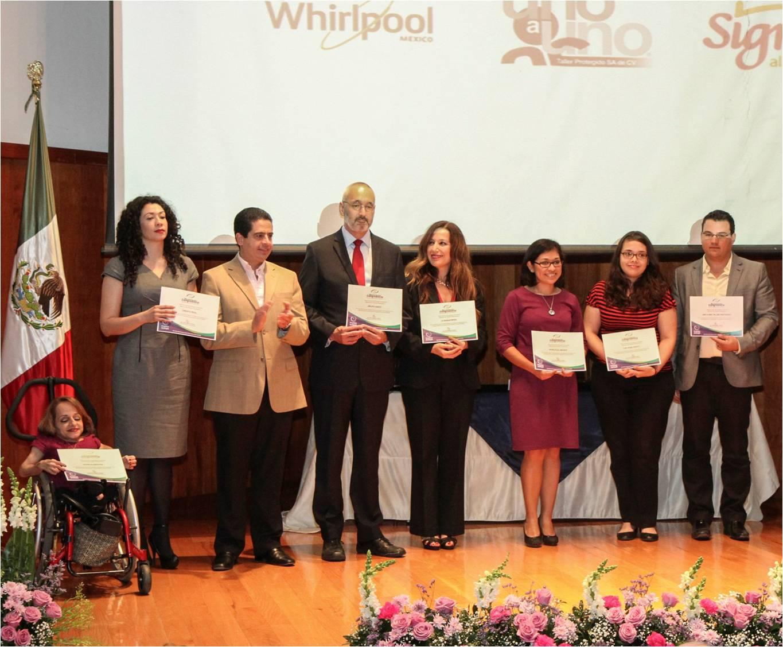 Movimiento congruencia a c presenta asamblea anual 2014 en el marco de su d cimo aniversario - Empleo sigma alimentos ...